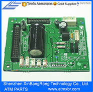 NCR 5886 N40CDT SDC PCB Printer Control Board 998-0879492 9980879492