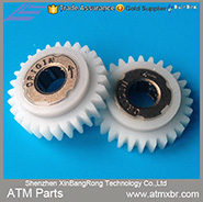NCR 6635/6636 28T Cash Cassette Gear with Bearing